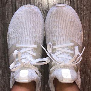 Women's Adidas Ultraboost 7.5